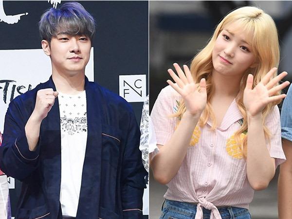 Minhwan FT Island Umumkan Rencana Pernikahannya dengan Yulhee eks LABOUM!