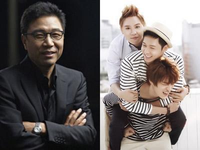 Selesaikan Konflik, Bos SM Entertainment dan JYJ Diminta untuk Saling Bertemu