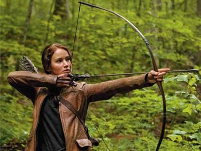 Sekuel Hunger Games : Catching Fire Rilis November 2013