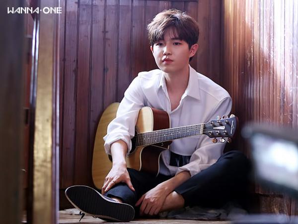 Member Wanna One Ini Beberkan Rasanya Berhasil Debut Tanpa Agensi