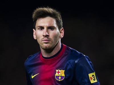 Wah, Messi Dianggap Penipu Oleh Penggemarnya Sendiri!