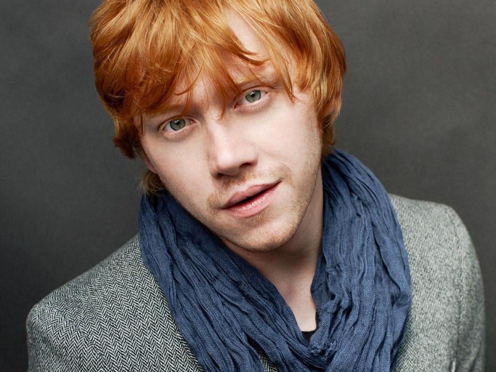 Wah, Ron Weasley Ikuti Jejak Harry Potter Akan Tampil di Panggung Broadway?
