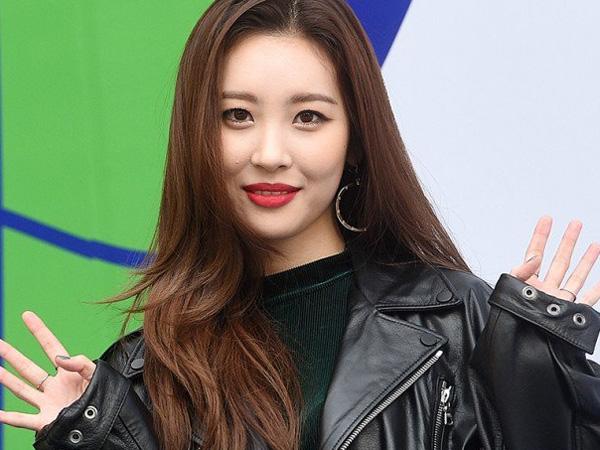Pisah dari Wonder Girls dan JYP, Ini Agensi Baru Tempat Sunmi Bernaung
