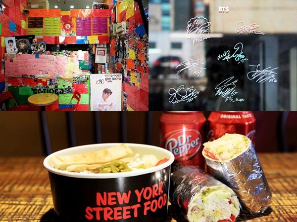 Mengintip 4 Restoran Favorit Idol K-Pop di Korea Selatan