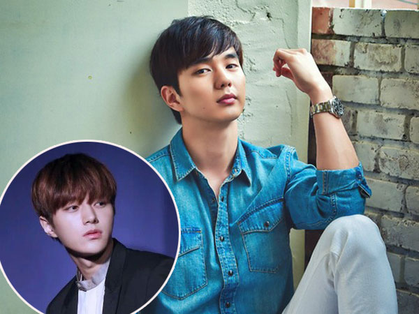 Yoo Seung Ho Angkat Bicara Tentang Wajah dan Peran Barunya yang 'Kembar' dengan L Infinite!