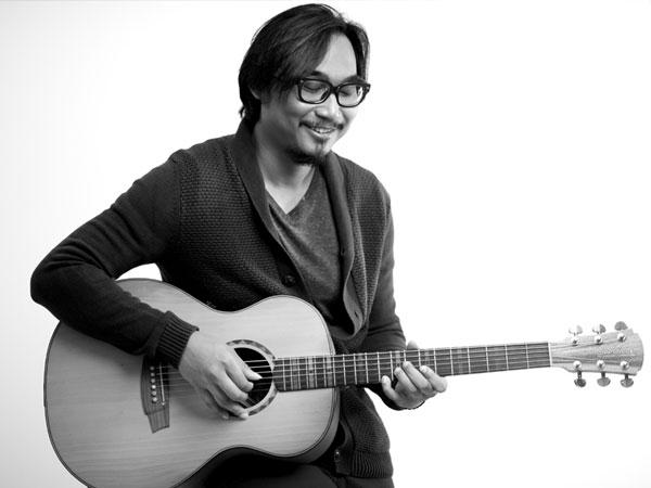 Cerita Menarik Dibalik Perilisan Mini Album '8 Tahun' Milik Adhitia Sofyan