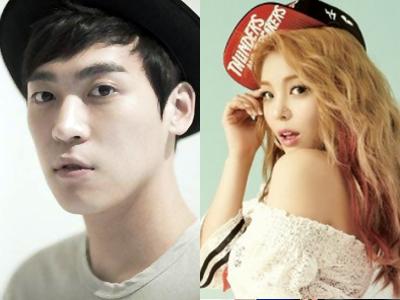 Inilah Dua Idola K-Pop yang Akan Ikut Spin Off Variety Show 'Laws of the Jungle' !
