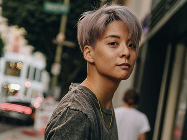 Amber Tanda Tangani Kontrak Dengan Steel Wool Entertainment