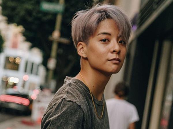 Amber Tanda Tangani Kontrak Dengan Steel Wool Entertainment
