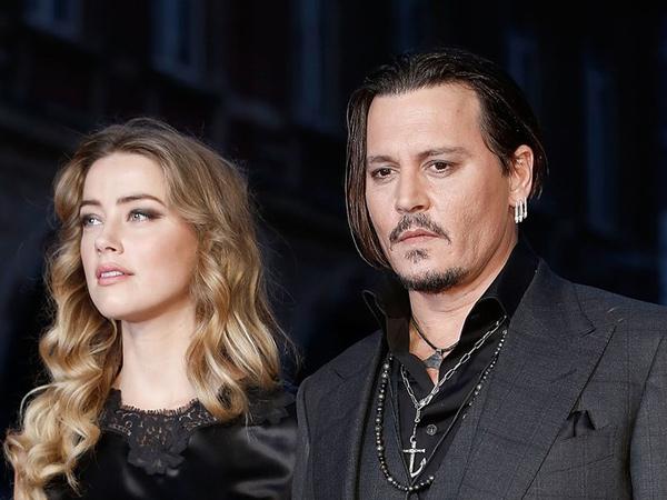 Amber Heard Klaim Johnny Depp Tak Ingat Lakukan KDRT karena Pengaruh Narkoba dan Alkohol