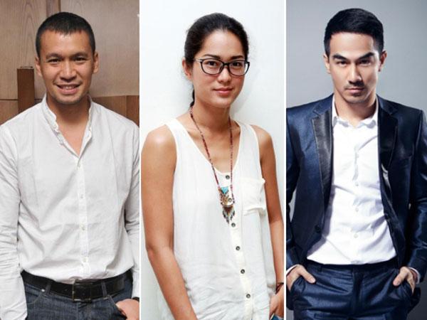 Sebelum Terkenal, Sederet Aktor dan Aktris Indonesa Ini Ternyata Atlet Profesional!