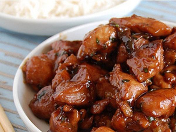 Ayam Bumbu Cola, Lauk Lezat untuk Makan Malammu!