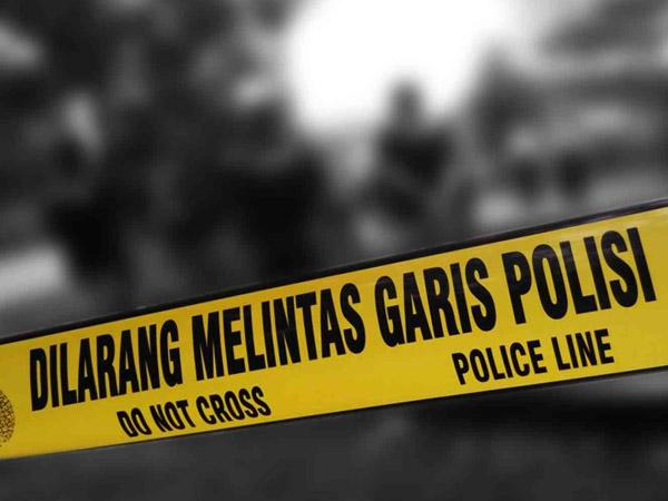 Kronologi Polisi Jakbar 'Digebuk' Bandar Narkoba Hingga Tengkorak Retak dan Tak Sadarkan Diri