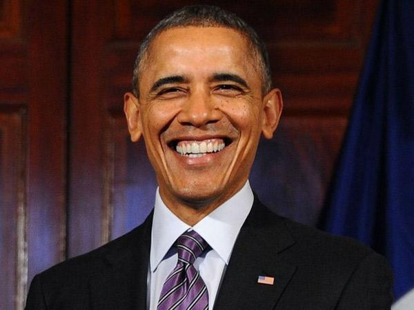 Lengser dari Jabatan Presiden AS, Obama Ditawari Posisi 'President of Playlist' oleh Spotify