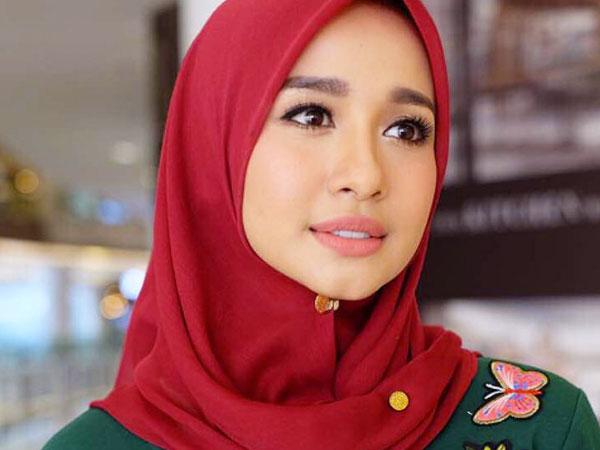 Laudya Cintya Bella Akhirnya Angkat Bicara Soal Pernikahannya dengan Pengusaha Malaysia!