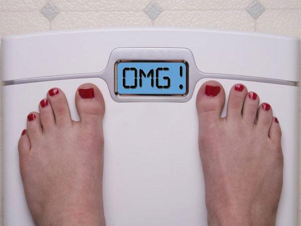 Penyebab Berat Badan Tak Kunjung Turun Setelah Puasa