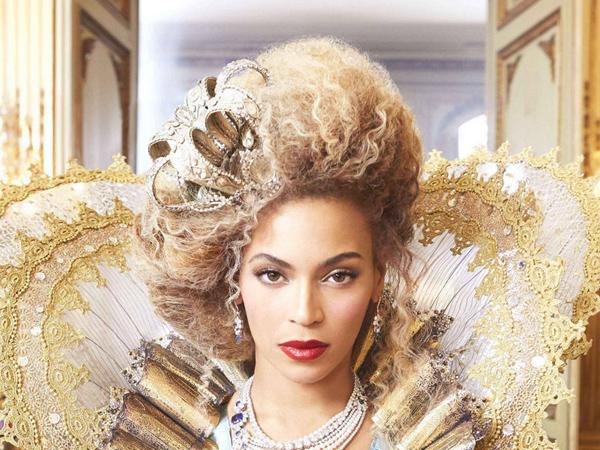 Duh, Beyonce Ketahuan 'Curi' Suara Penyanyi Lain di Lagu 'Drunk In Love'!