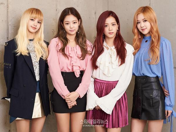 Black Pink Ungkap Kisah Pertemuan dengan Hantu 'Penghuni' YG Entertainment