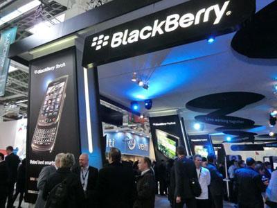 Gara-gara BlackBerry Jakarta, Perangkat Kopi Batal Rilis?
