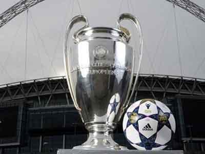 UEFA Luncurkan Bola Khusus Final Liga Champions