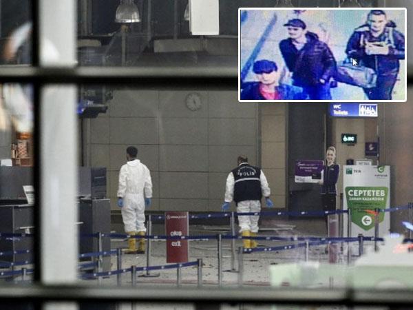 Asal Usul Pelaku Bom Bunuh Diri di Bandara Turki Terungkap!