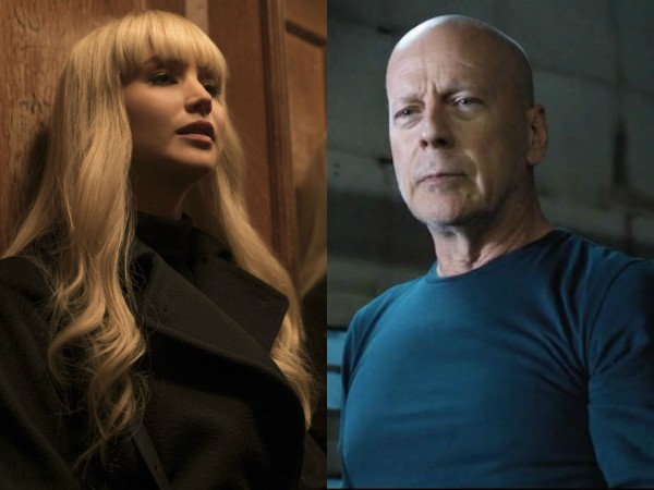 Dua Film Terbaru Ini Berhasil Kuasai Posisi Teratas Box Office Pekan Ini!