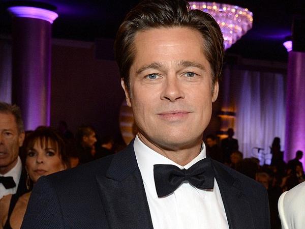 FBI Akan Lakukan Investigasi Terhadap Brad Pitt Terkait Dugaan Penganiayaan Anak