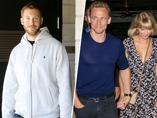 Video Musik 'Ole' Rilis, Calvin Harris Sindir Hiddleswift?