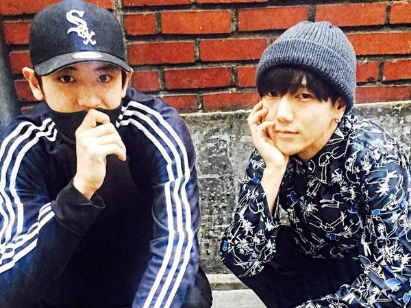 Saling Beri 'Kode', Chanyeol EXO dan Yesung Super Junior Bakal Muncul di 'Celebrity Bromance'?