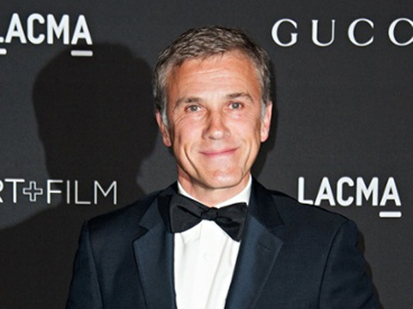 Christoph Waltz Jadi Lawan James Bond di 'Bond 24'?
