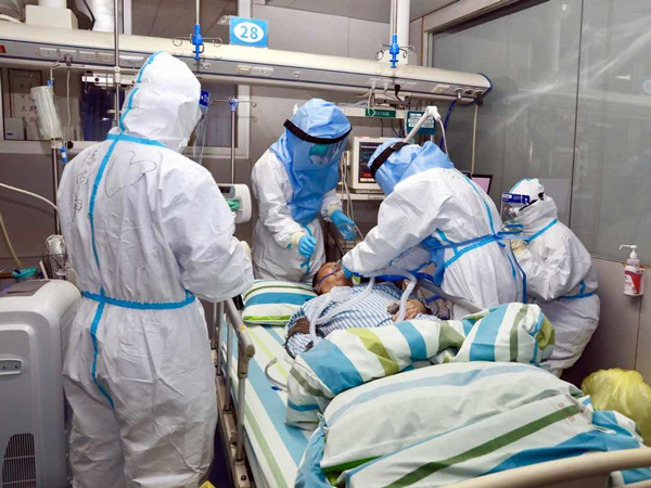 Ikatan Dokter Indonesia Ungkap Tingkat Kesembuhan Virus Corona