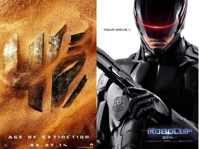 Sekuel Film Robocop dan Transformers Akan Jadi Film Terburuk?