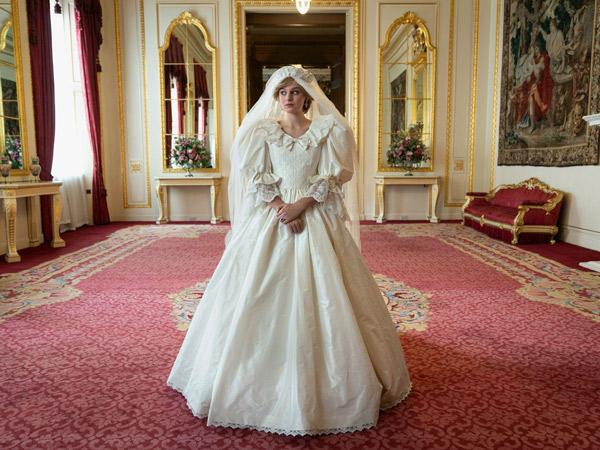 Melihat Lokasi Syuting Serial Netflix 'The Crown' yang Indah nan Megah