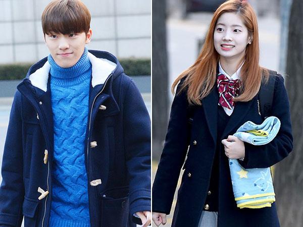 Diadakan Hari Ini, Sejumlah Idola K-Pop Terlihat Ikuti Tes Masuk Perguruan Tinggi!
