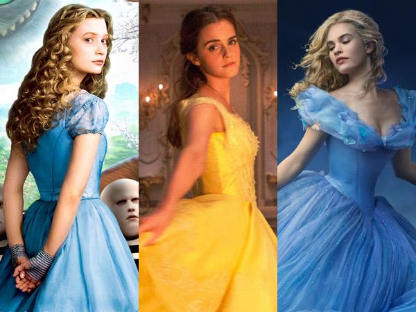 Bukan 'Cinderella' atau 'Beauty and The Beast', Ini Film Live-Action Terlaris Disney!