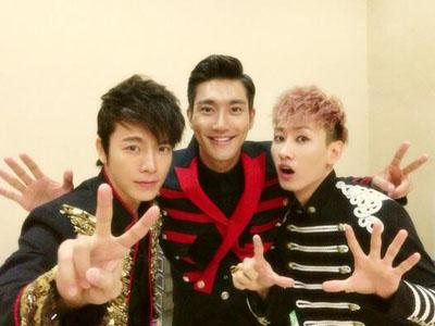 Super Junior Beri Ucapan Selamat untuk Ultah ELF yang ke-7