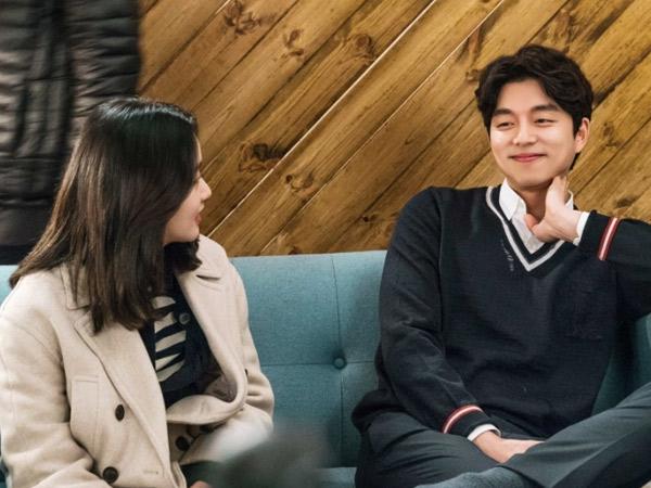 Gong Yoo dan Kim Go Eun 'Balikan', Rating Drama 'Goblin' Tembus Rekor 20 Persen!