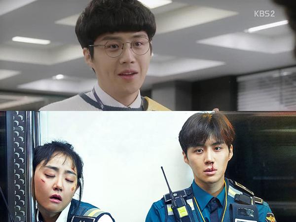 Team Han Ji Pyeong? Tonton Deretan Drama yang Dibintangi Kim Seon Ho