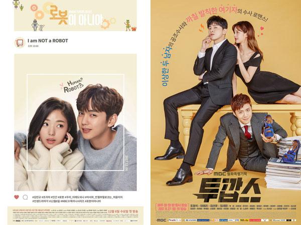 Duh, MBC Tak Akan Siarkan Drama Baru Hingga Maret 2018!