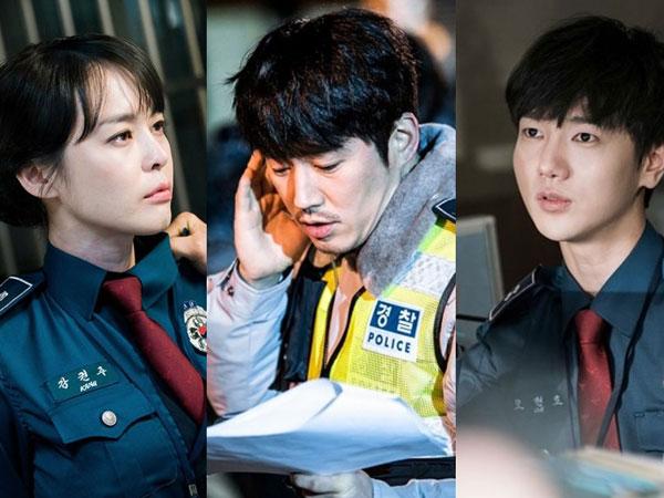 Targetkan Rating 8% Pada Drama 'Voice', Inilah Janji Manis Jang Hyuk Hingga Yesung Super Junior