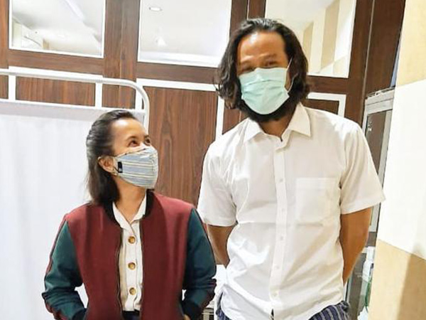Divonis 6 Bulan Rehabilitasi Terkait Narkoba, Dwi Sasono Bebas Bulan Depan