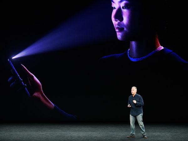 Begini Pembelaan Apple Soal Fitur FaceID yang Sempat Gagal di Acara Peluncuran