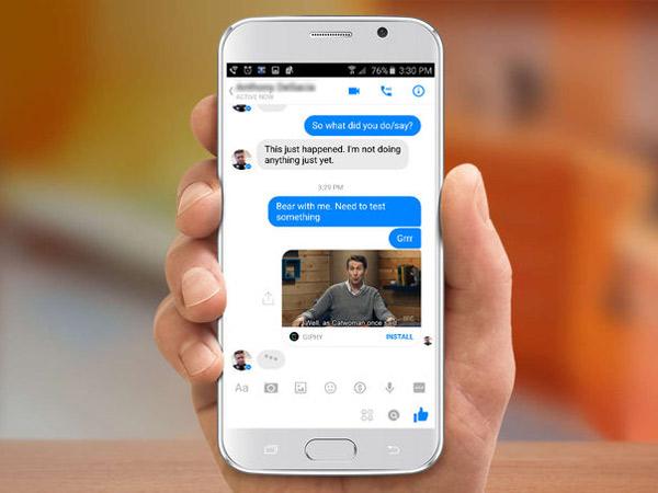 Gagal Akuisisi Snapchat, Facebook Buat Fitur 'Stories' Sendiri Usai Instagram
