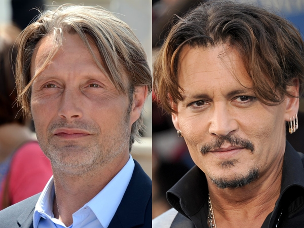 Mads Mikkelsen Singgung Johnny Depp Terkait Perannya di 'Fantastic Beast 3'