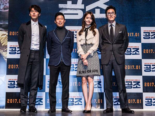 Pikirkan Perasaan Fans Internasional, Film Hyun Bin-YoonA Ini Juga Siap Tayang di Indonesia?