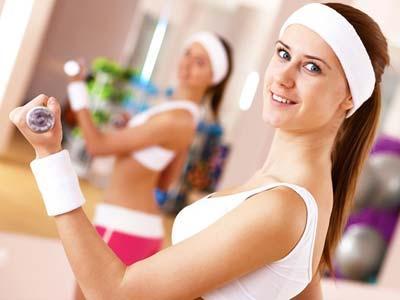 Tips Atasi Minder Saat Ikut Fitness