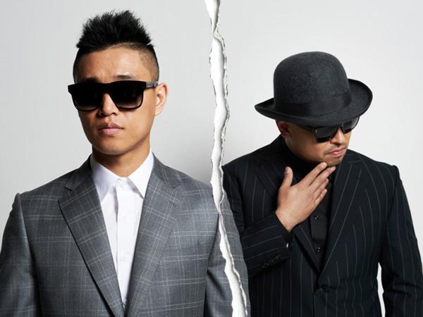 Usai Mundur dari 'Running Man', Kang Gary Juga Pisah dari Grup Duonya Leessang?