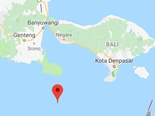 Analisa PVMBG Terkait Gempa Bali yang Dirasakan Hingga Lombok