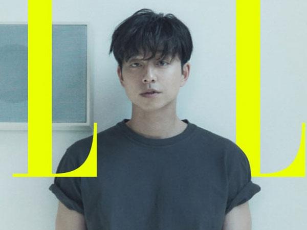 Gong Yoo Mengaku Sulit Keluar dari Karakter Setelah Syuting Berakhir