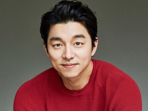Gong Yoo Dikabarkan Jatuh Sakit, Ini Penjelasan Agensinya